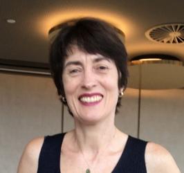 Professor Kylie O'Brien, Academic Director